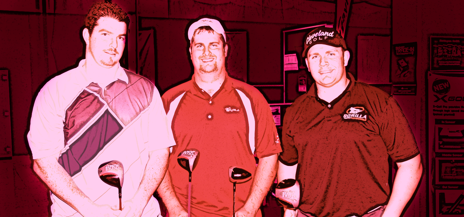 December Long Drive Competition at Primus Golf Academy a Success!